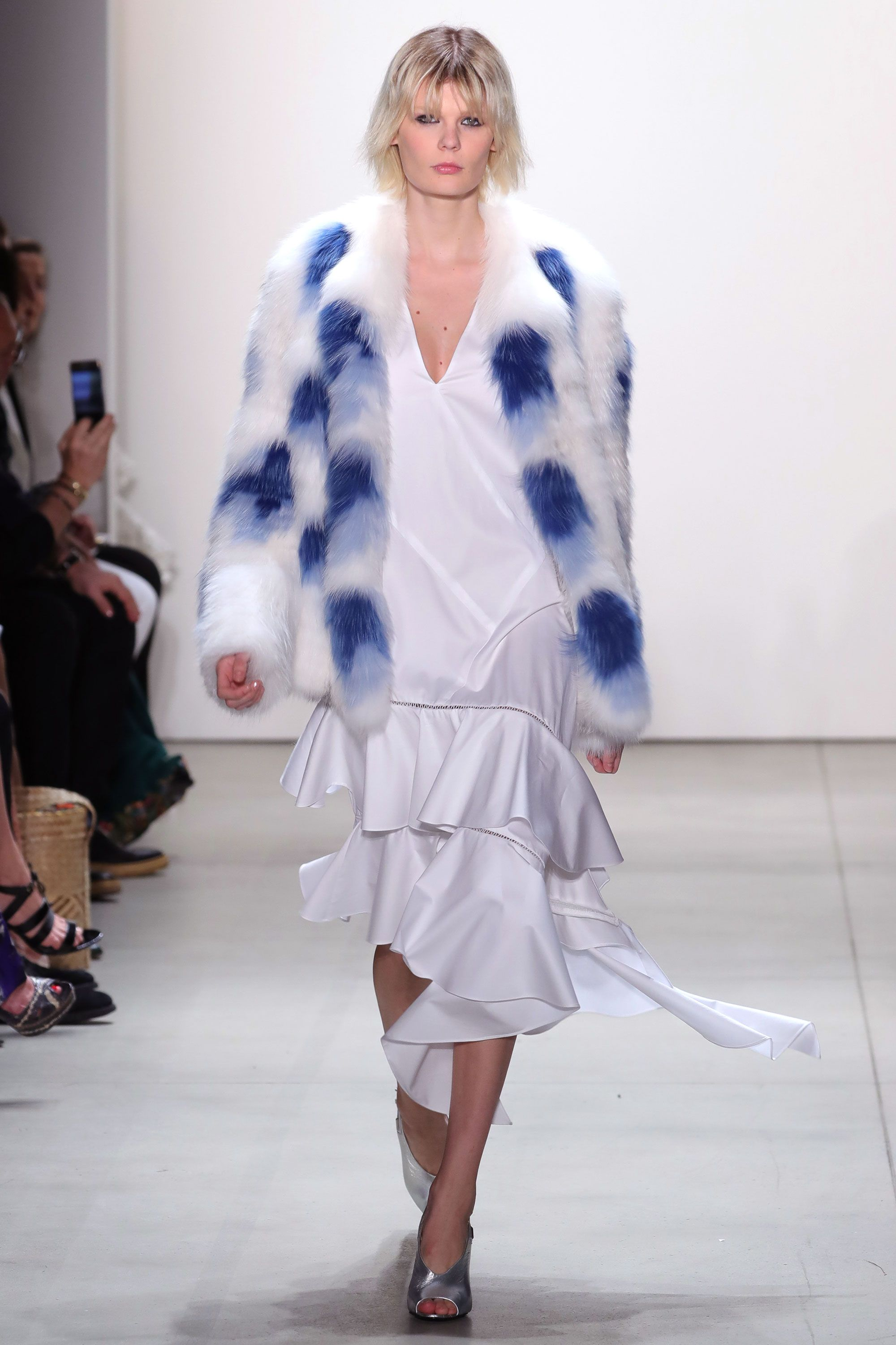 The best looks from spring the row prabal gurung clothes