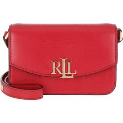 Photo of Lauren Ralph Lauren Madison Crossbody Small Red in rot Umhängetasche für Damen Ralph LaurenRalph Lau