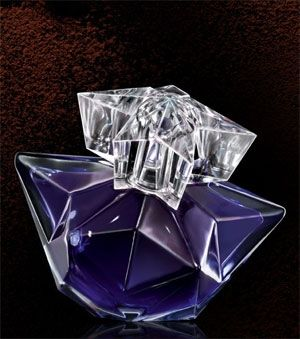 The Taste of Fragrance Angel Thierry Mugler