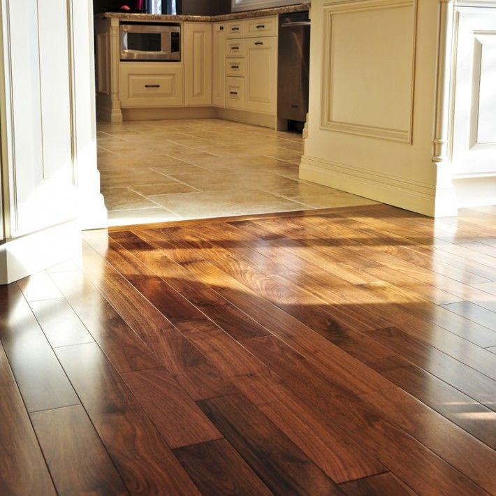 Walnut Wood Floors Solid Flooring