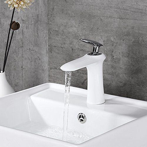 homelody robinet de lavabo mitigeur pour vasque robinetterie salle de bains design bec fixte en l