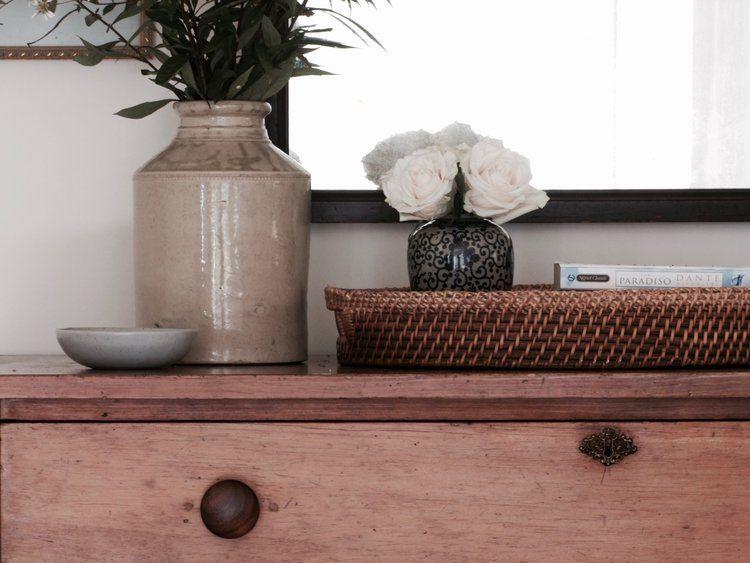 Bedroom design mixing old new carol reed interior