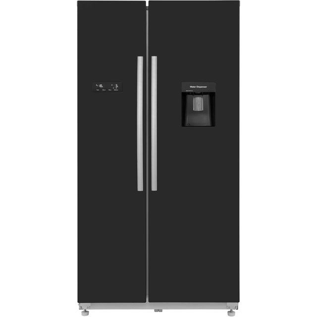 fridge freezers in black with water dispenser ao com fridge freezers in black with water dispenser ao com   kitchen      rh   pinterest com