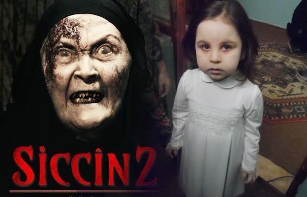 Siccin 2 | Kültür Sanat | Halloween face, Halloween face makeup