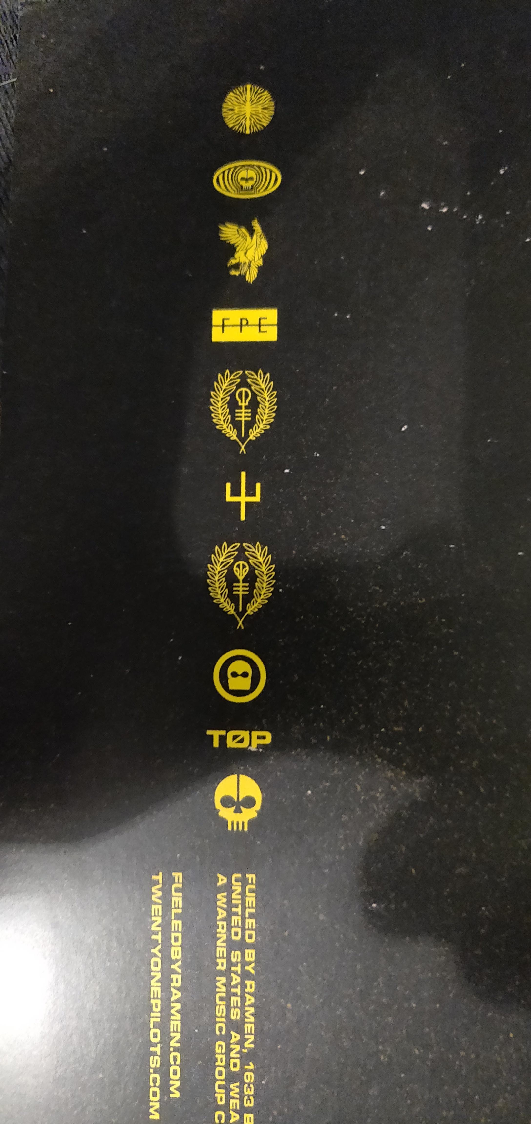 Symbol One Pilots Top Twenty