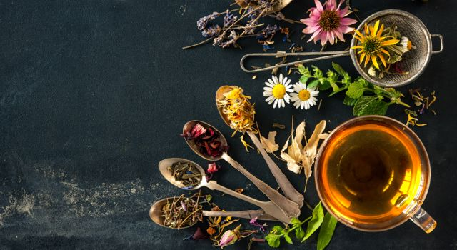 9 plantes pour prendre soin de son foie après les fêtes