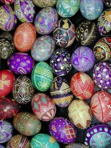 Ostara! If only my hand-eye coordination was that good!