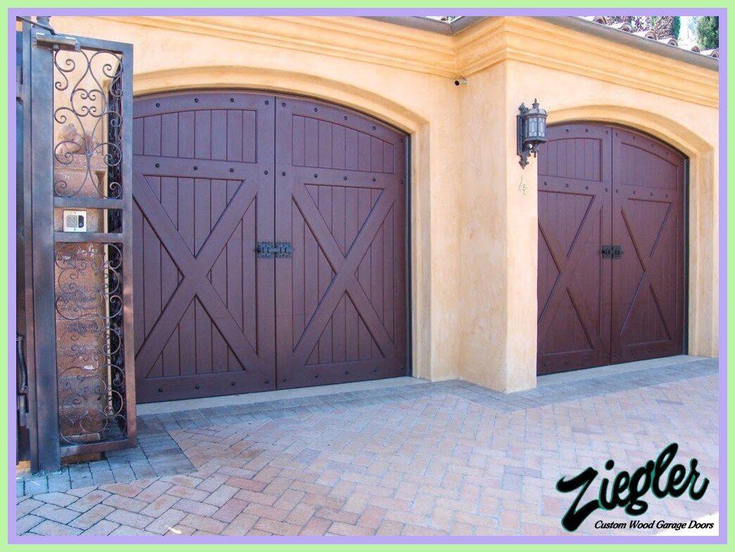 96 Reference Of Garage Door Steel Country Style In 2020 Garage Doors Custom Wood Garage Doors Residential Garage Doors