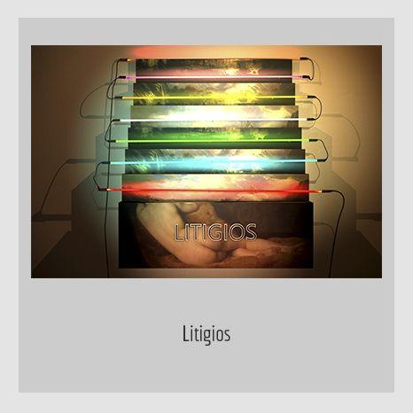 LITIGIOS. YENY CASANUEVA Y ALEJANDRO GONZÁLEZ. PROYECTO PROCESUAL ART.