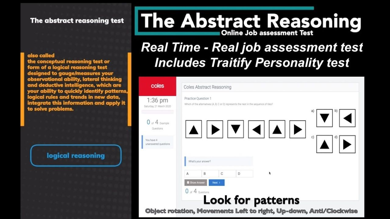 Pin on Job Search and Job Interviews Online Assessments