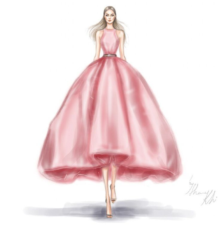 figurines pintados con acuarela - Buscar con Google   taller de moda ...