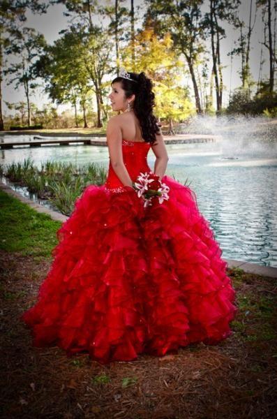 3ece8a0fbc Beautiful Quinceanera Dress by Tomas Benitez!  http   www.houstonquinceanera.com
