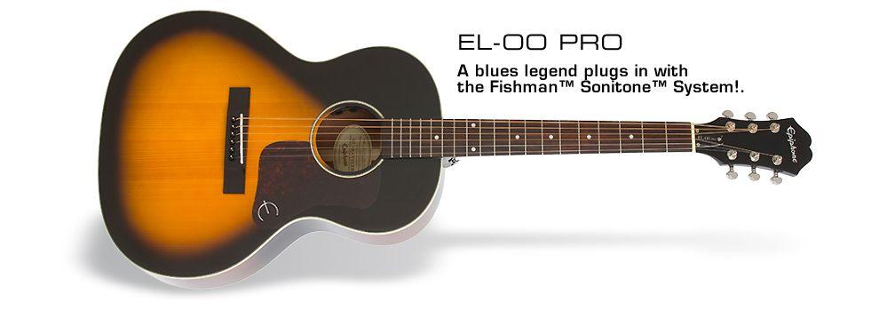 Epiphone El 00 Pro Vs Epiphone Electro Acoustic Guitar Epiphone Acoustic Guitar