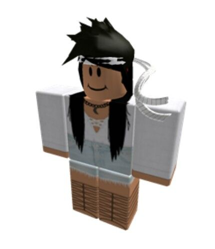 Roblox Girl Swag