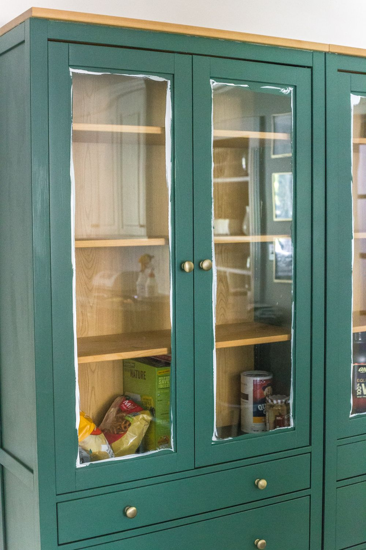 Diy Ikea Hemnes Pantry Cabinet Ikea Hemnes Cabinet Ikea Diy Cupboards