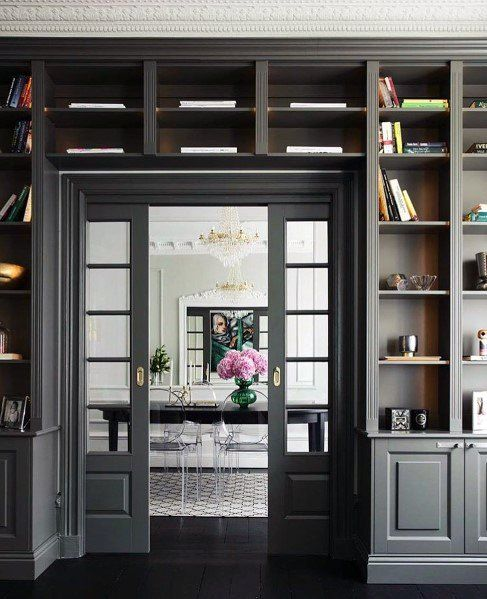 Photo of Top 60 Best Built In Bookcase Ideas – Interior Bookshelf Designs