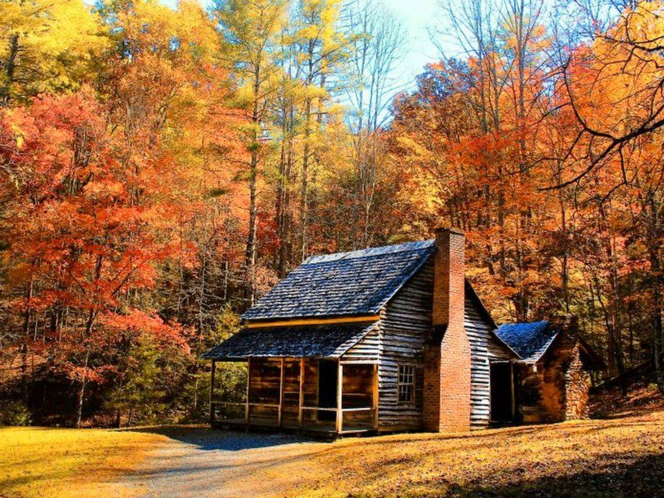 Autumn In The Country Fall Favorite Things Pinterest