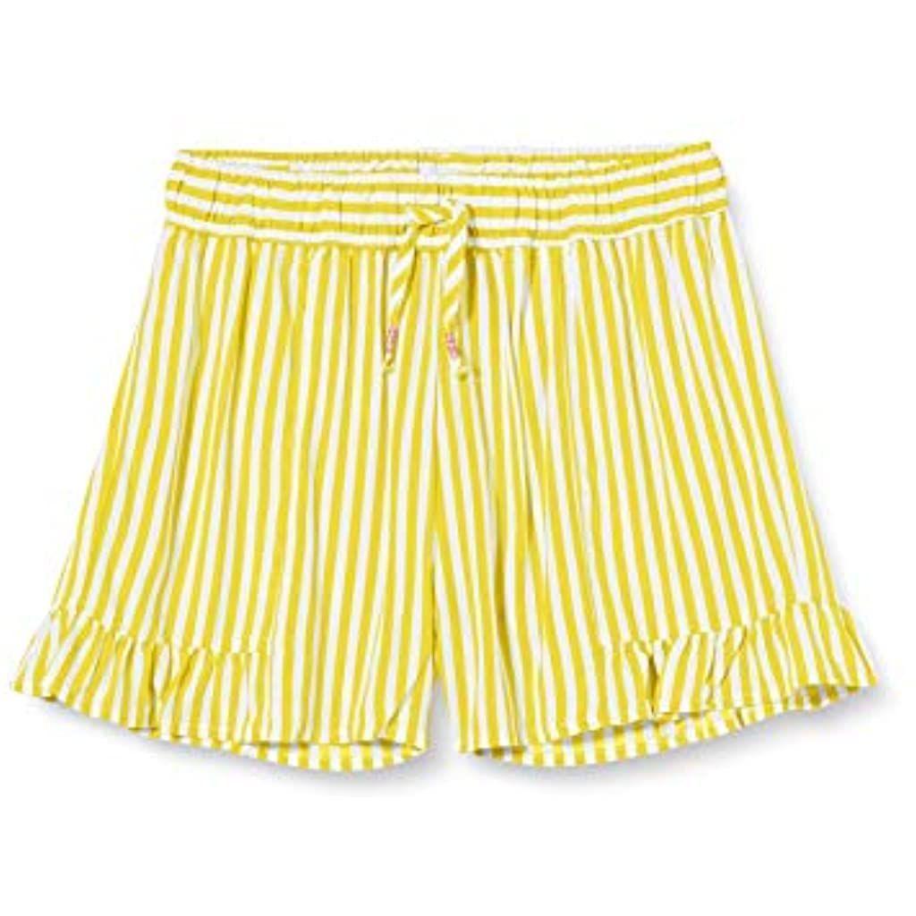 Name It Nkffaya Shorts Pantaloncini Bambina