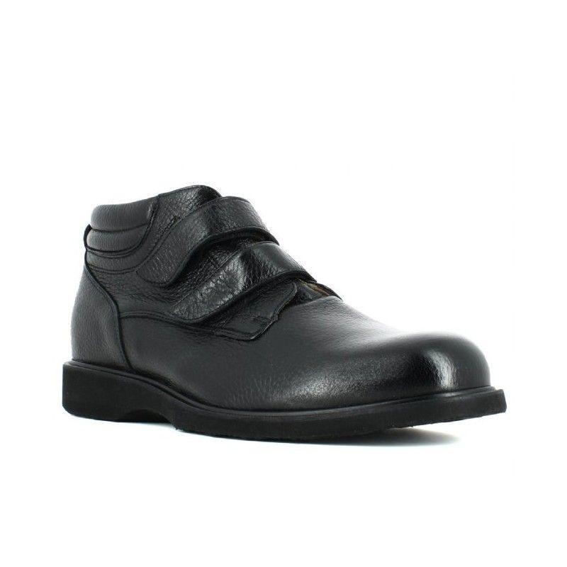 be401f4b983 CHAUSSURE POUR HOMMES DIABETIQUES AVEC VELCRO  podoline  chaussures