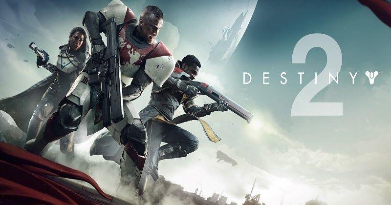 Destiny 2 Blizzard Key PC GLOBAL Destiny game, Xbox one