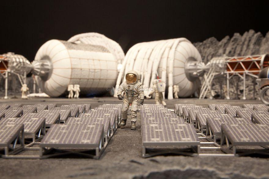 moon base challenge - photo #42