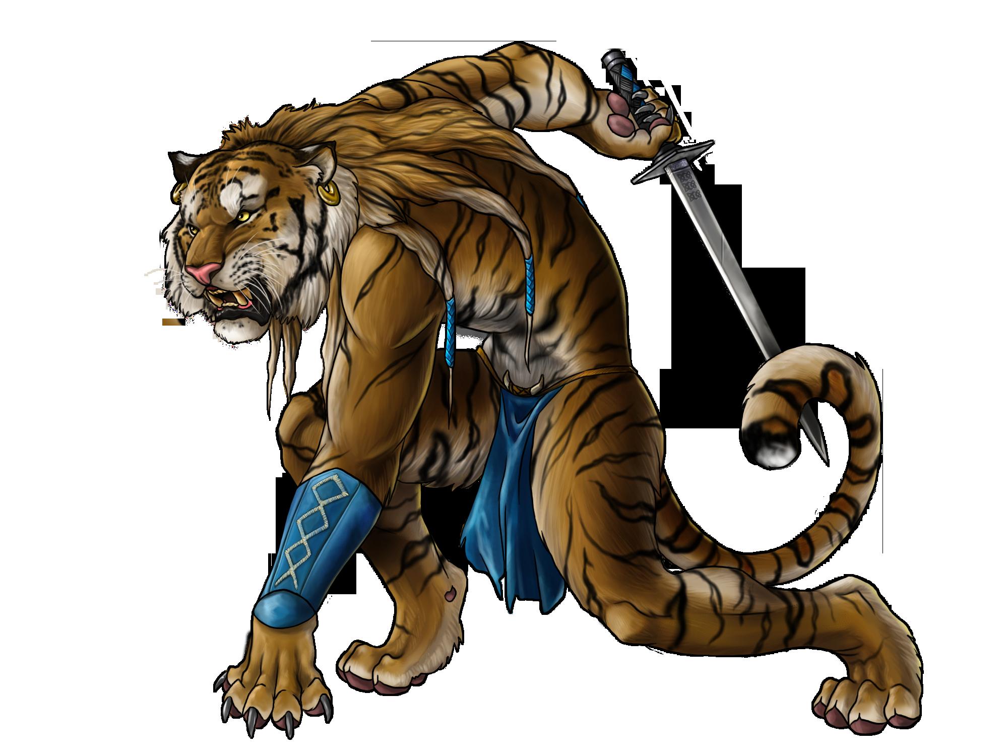 Rakshasa Warrior | Characters | Pinterest | Swords