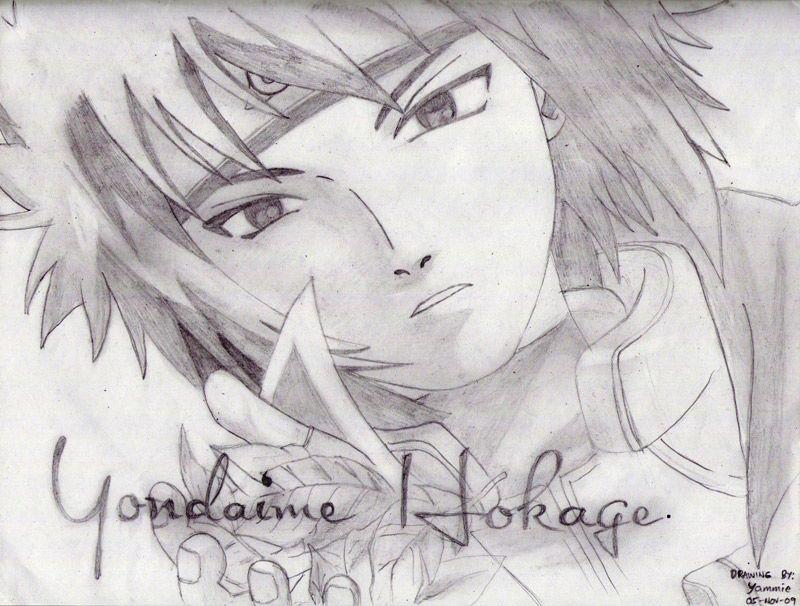 Another Awesome Naruto Character Minato Namikaze Aka Konoha S