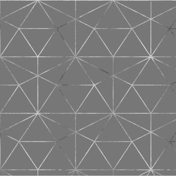 Graphic Quartz 24 L X 25 W Peel And Stick Wallpaper Roll In 2021 Stick On Wallpaper Wallpaper For Kitchen Cabinets Peel And Stick Wallpaper