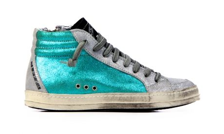 Turquoise Sneakers Skatebs Bags Shoes P448 Stylish amp; rBrqZ4w