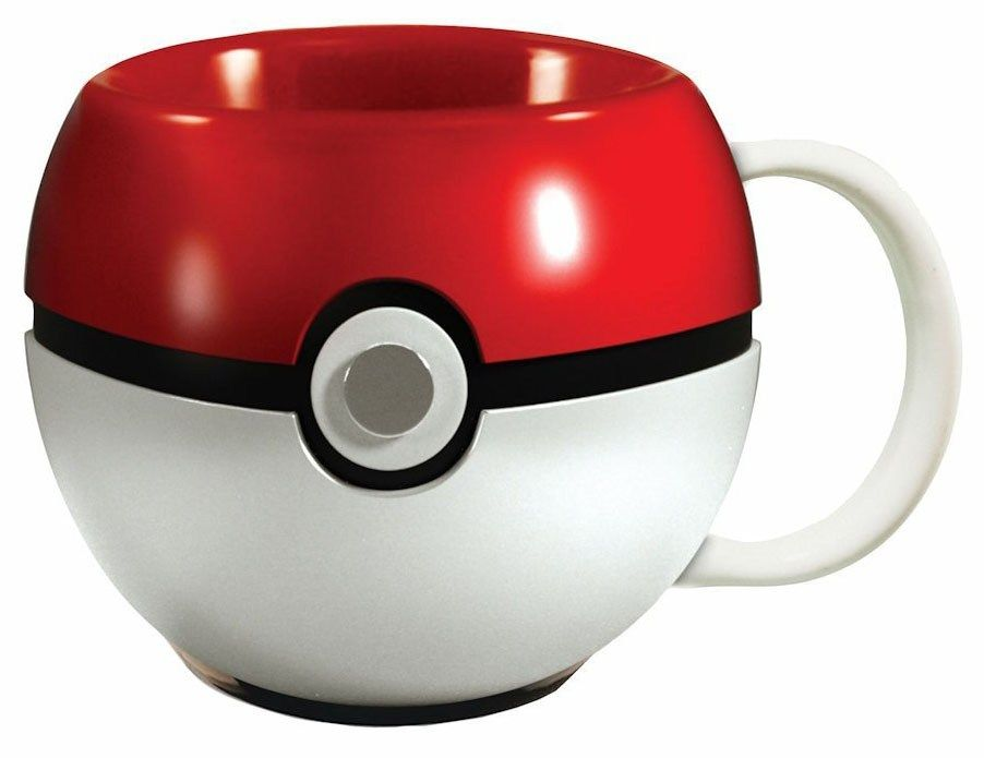 Pokémon Gifts That Poke Fans & Masters Will Appreciate #coolmugs