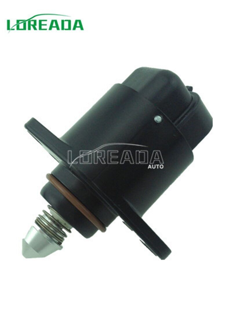 Newest Type Idle Stepper Motor Oem A95235 17100227 00227 Idle Air Control Valve For Byd Auto 1 0 1 4l Flyer Warranty 3 Ye Control Valves Stepper Motor Auto
