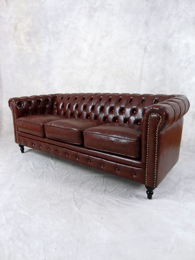 トリプルソファ Vc3p38k ソファ 家具屋 家具