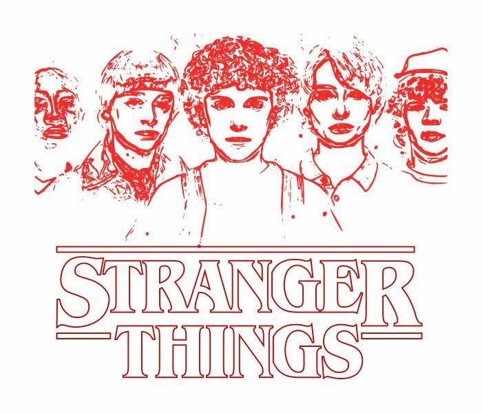 Pin On Stranger Things