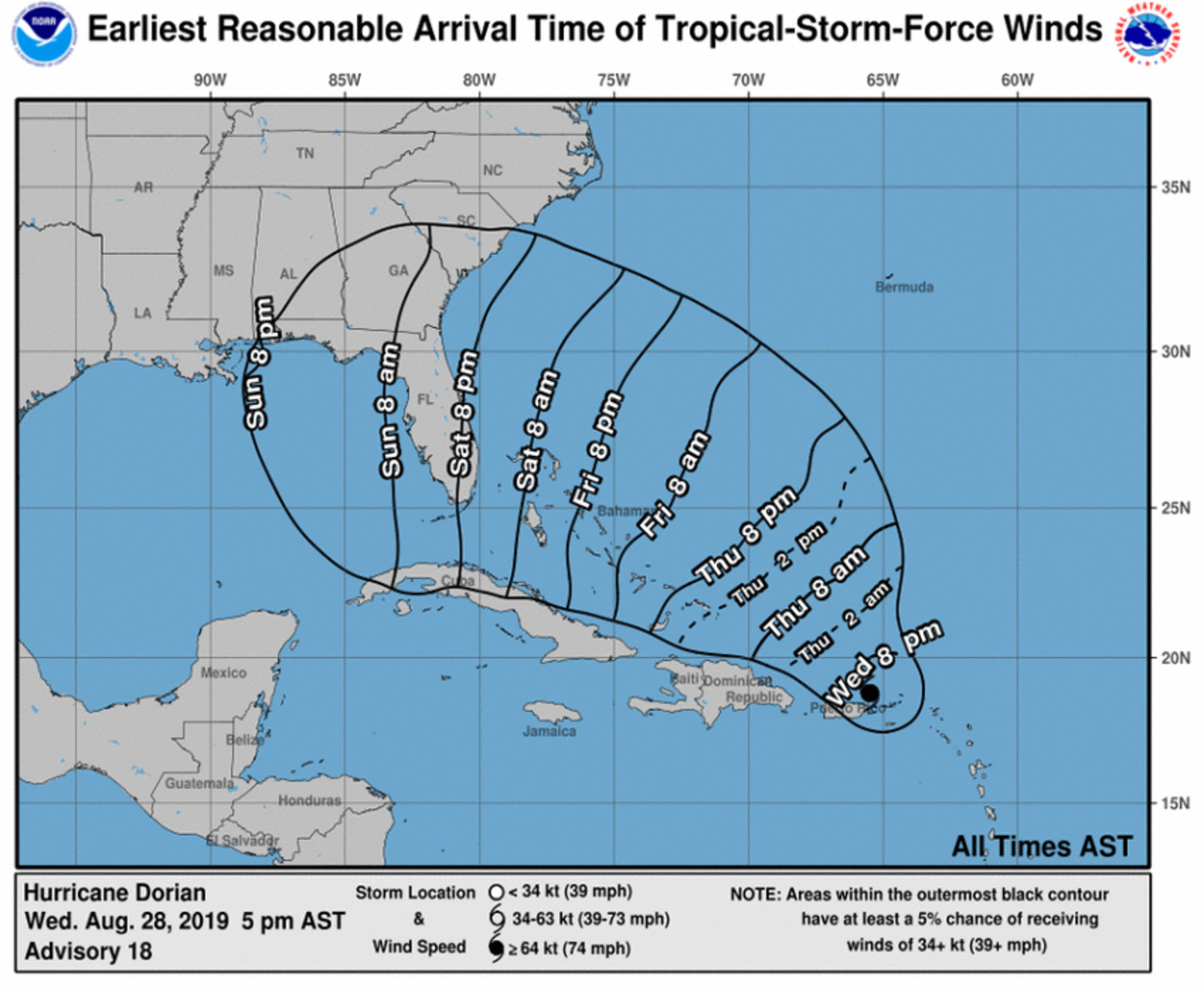 Preparing For Hurricanes 3 Essential Reads National Hurricane Center Hurricane Tropical Storm