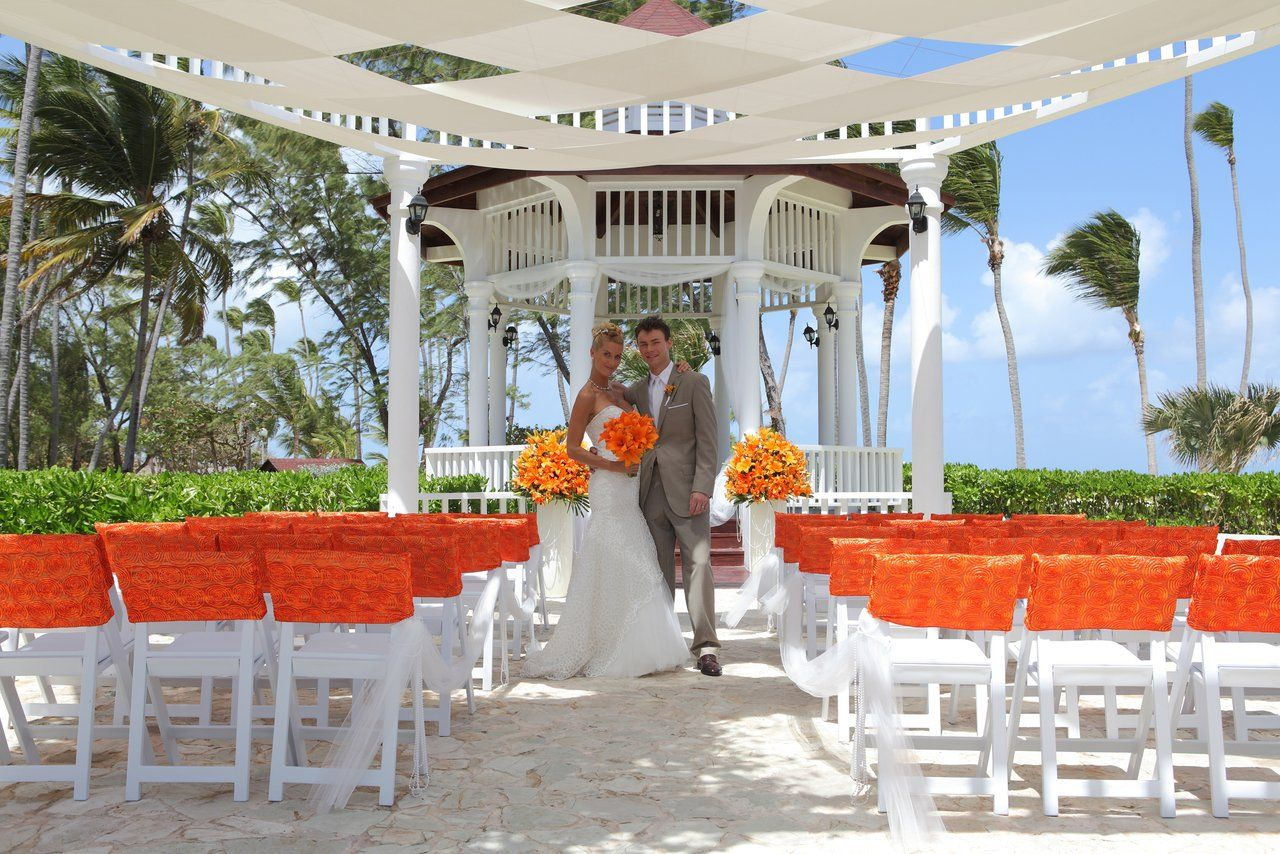 Wedding Grand Palladium Punta Cana