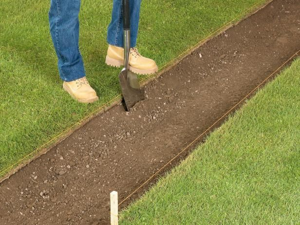 How to Lay a Brick Pathway (With images) | Brick pathway ...