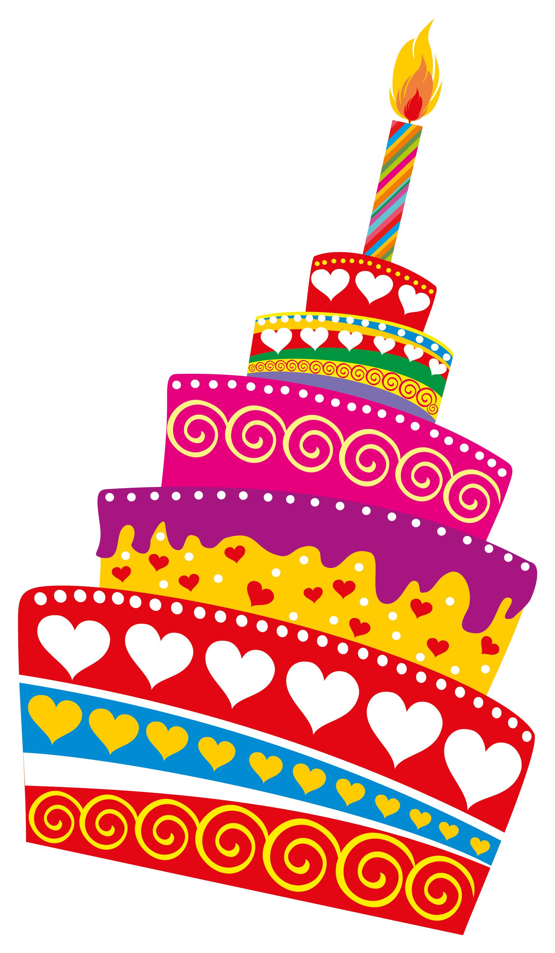 Векторный клипарт открытки с днем рождения, сфера стихи день