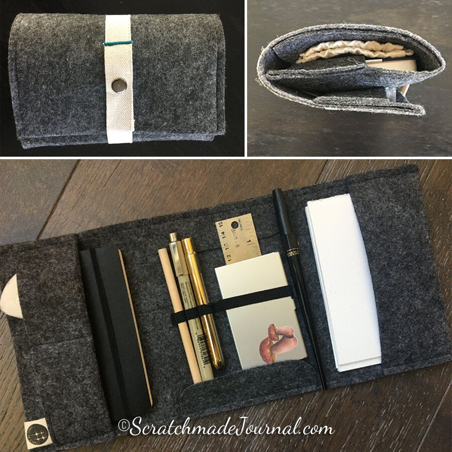 Ideas for Watercolor Travel Kits — Scratchmade Jou