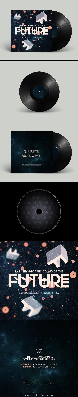 The Chronic Pres Sound Of The Future Portadas De Discos Discos De Vinilo Vinilos