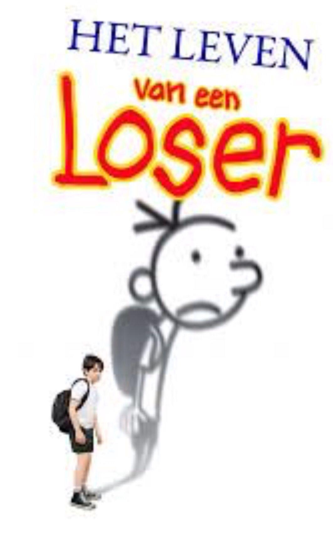 Dit Is De Hoofdpersoon In De Film En In Het Boek Fictional Characters Coloring Pages Loser