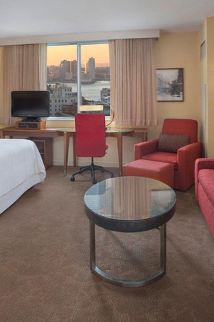 Sheraton Tribeca New York Hotel (New York City, NY
