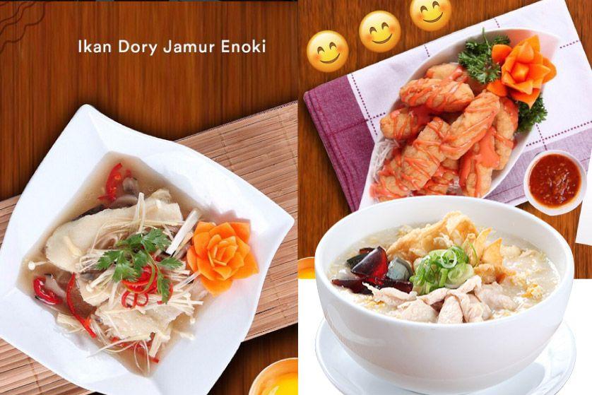 Harga Menu Ta Wan Surabaya Makanan, Makanan cina, Masakan