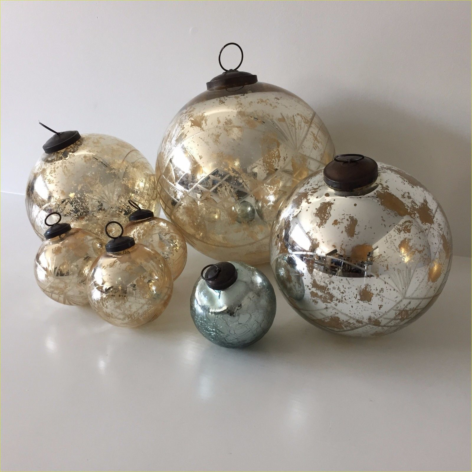 22 Awesome Pottery Barn Christmas Ornaments Ideas