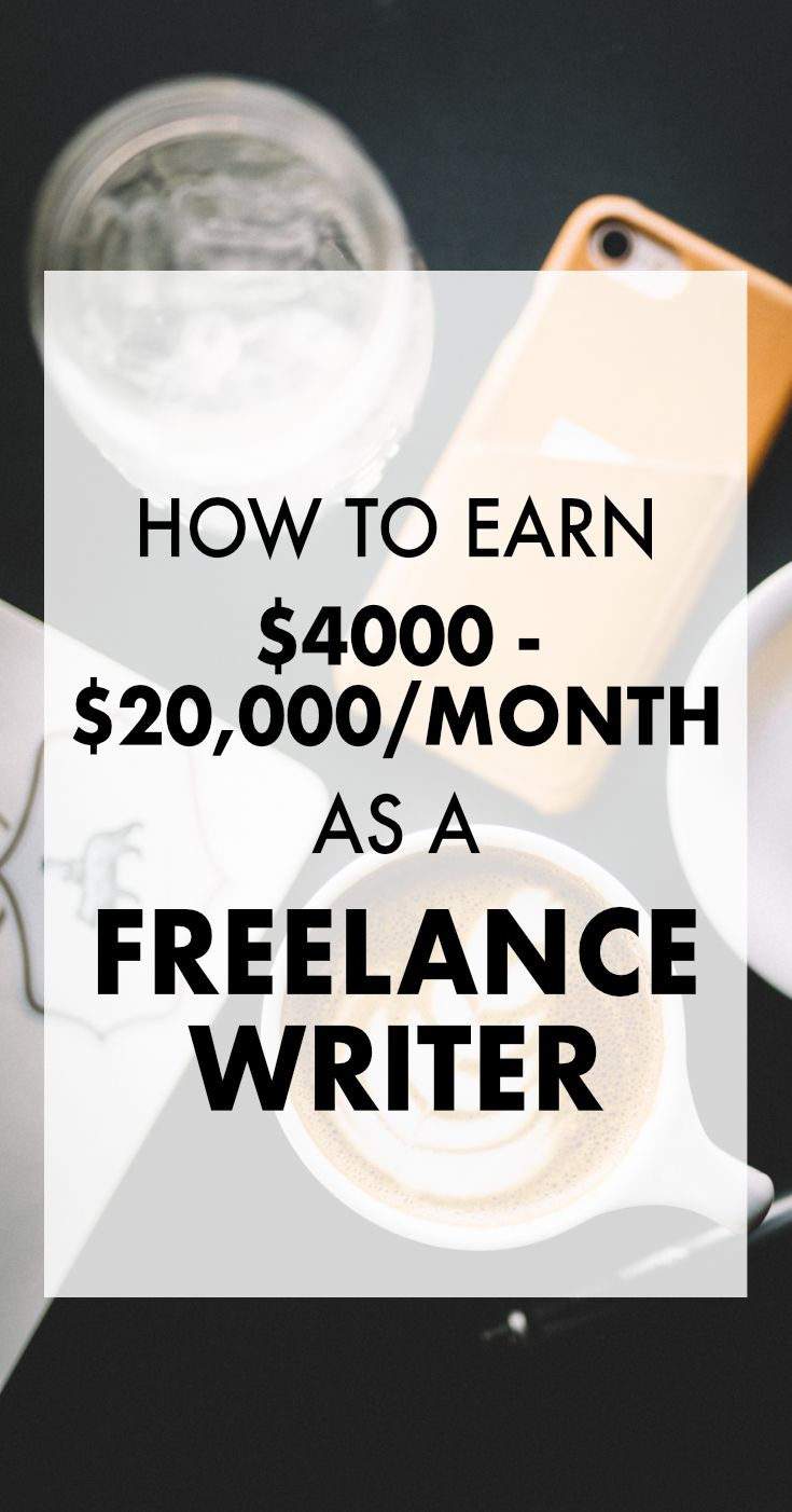 writer work from home lance writing jobs from home how to hire and ...