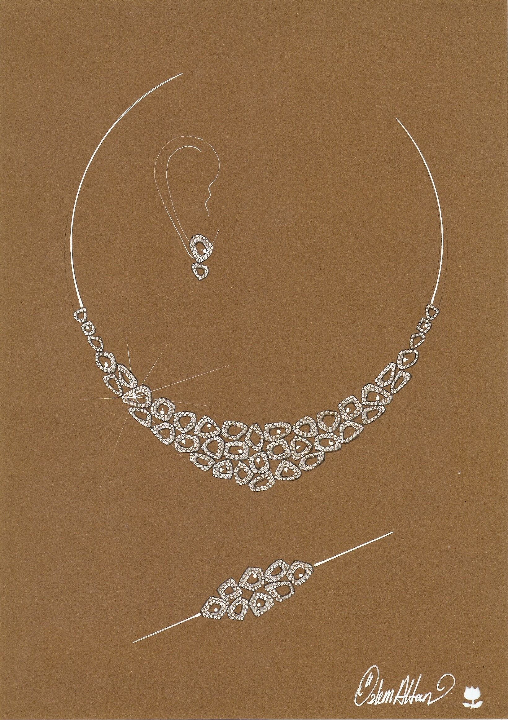 Pin by sunita adukia on necklace pinterest jewelry jewels and