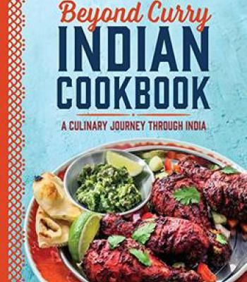 Beyond Curry Indian Cookbook Pdf Indian Cookbook Indian Food