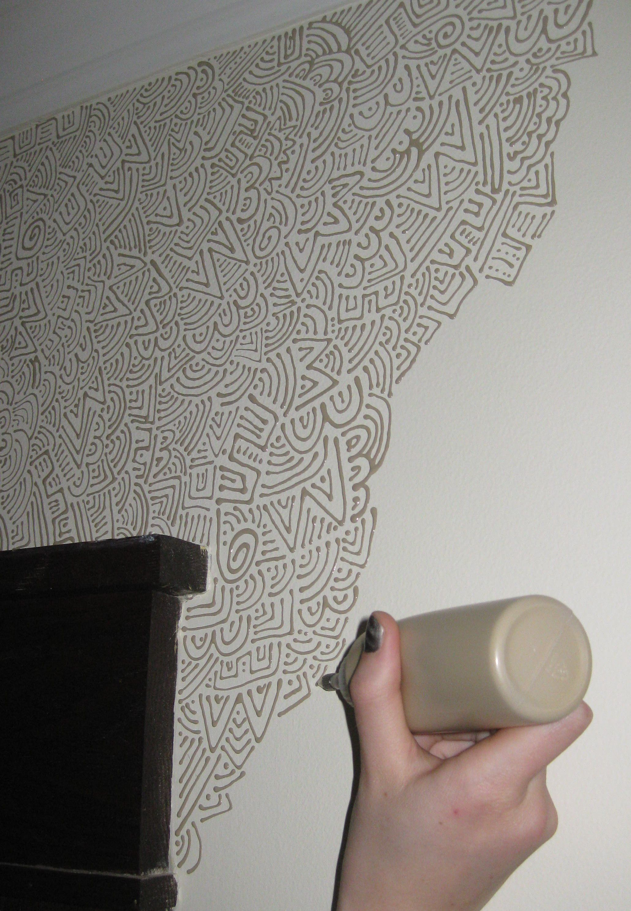 Wand Streichen Ideen Und Techniken Für Moderne Wandgestaltung Wände Streichen Ideen Kreative Wandgestaltung Wände Streichen