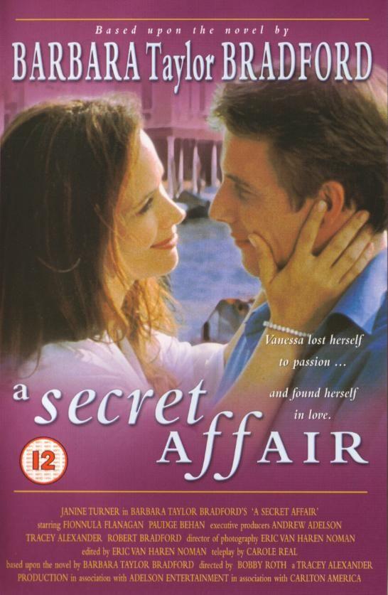 Secret Affair, A (Barbara Taylor Bradford) (1999)   Places