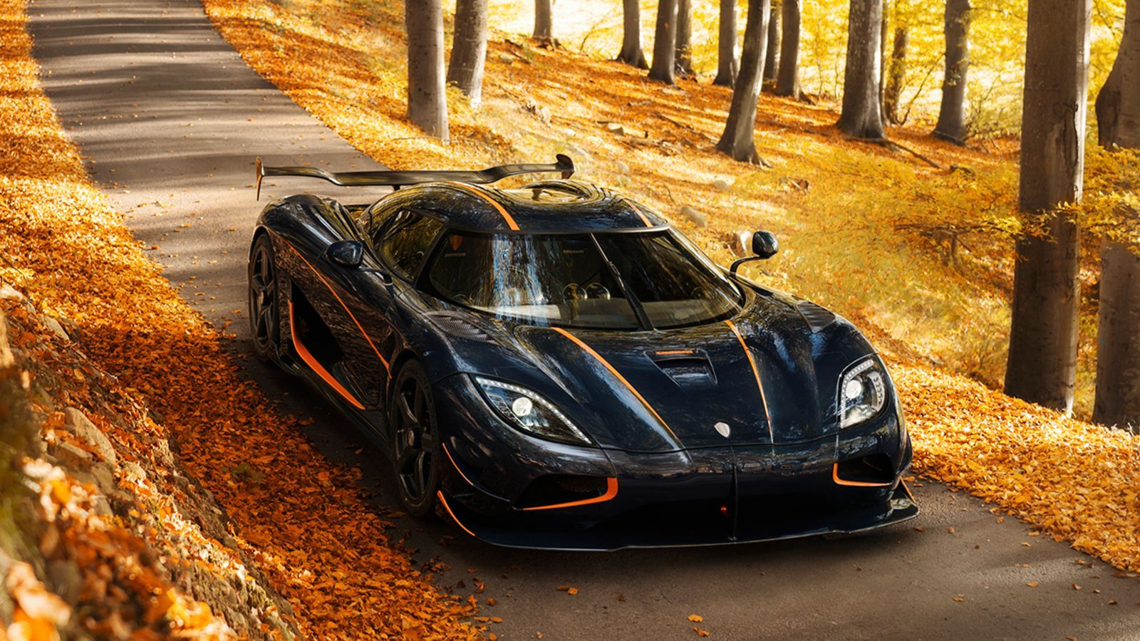 Koenigsegg Is Planning A New Supercar For The Low Price Of 1 1 Million