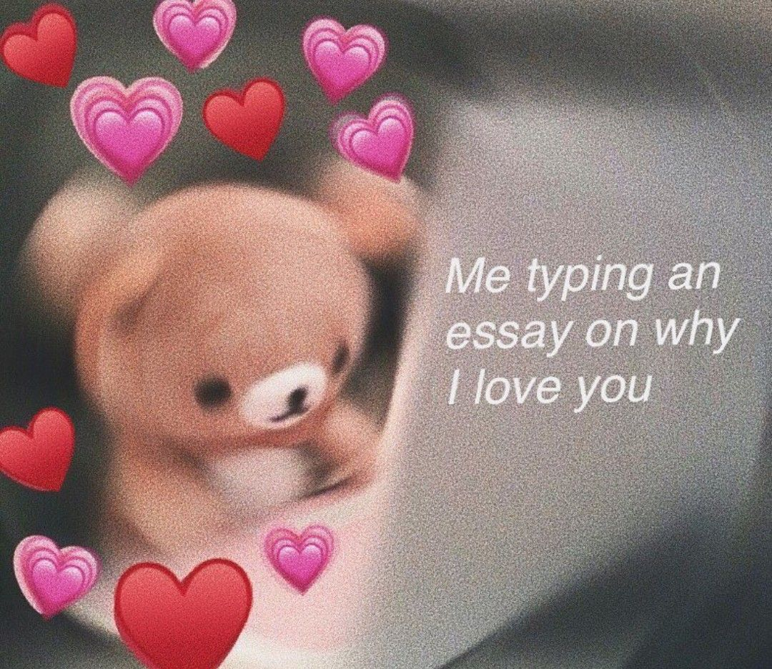 Pin by ♧ neezacoto ♧ on notes Cute love memes, Wholesome